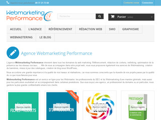 boutique-en-ligne-Webmarketing Performance