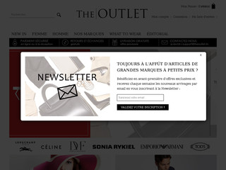 boutique-en-ligne-Glam outlet